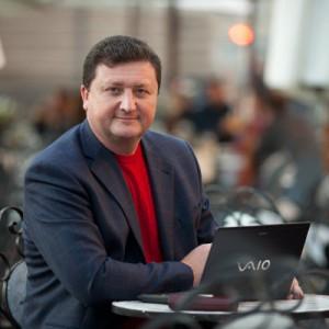 Олег денис